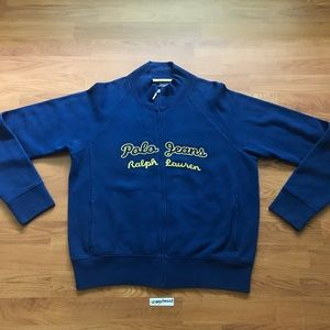 Vintage Ralph Lauren Polo Jeans Co Sweater